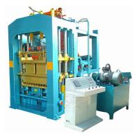 Quality QT6-15B Fully automatic hollow block machine for sale