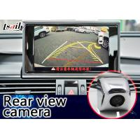 Buy 360 Deg Rear Camera Interface , Audi Multimedia Interface A6 2017 4GMMI Plug and Play at wholesale prices