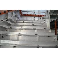 Quality Customize Aluminium Industrial Profile / Extruded Aluminum Framing Heavy Duty for sale