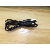 China USB 2.0 to 5pin micro usb cable for phone charger on sale