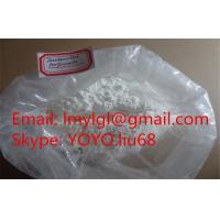 China CAS 521-12-0  Injectable Natural Bodybuilding Drostanolone Propionate Steroid Powder Source on sale