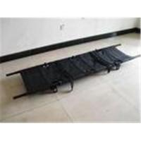 Buy cheap Emergency Patient Portable Aluminum Alloy Pole Folding Stretchers 190 × 74 × from wholesalers