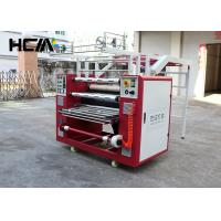 Quality Automatic Shut Off Sublimation Lanyard Heat Press Machine For Ribbon Printing for sale
