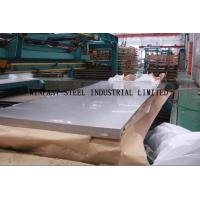Quality Cold Rolled / Hot Rolled Duplex UNS S32760 Stainless Steel Sheet 2B NO.1 Surface for sale