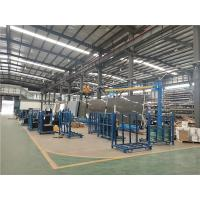 Quality Automatic Two Component Polysulfide Sealant Sealing Line for sale