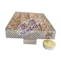 Quality Stainless Steel Bbq Wood Dust Meat Smoke Generator For Cold Smoking for sale