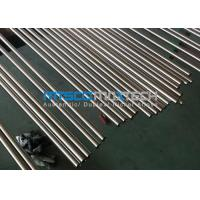 Buy cheap EN10216-5 TC 1 D4 / T3 Stainless Steel Instrumentation Tubing 9.53mm x 20 BWG from wholesalers