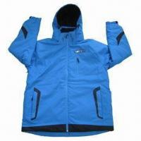 Quality Fashionable Ski Jacket, OEM and ODM Orders Welcomed for sale