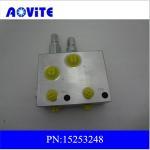 Quality Terex TR100 T8081011 nomoblock brake valve 15253248 for sale