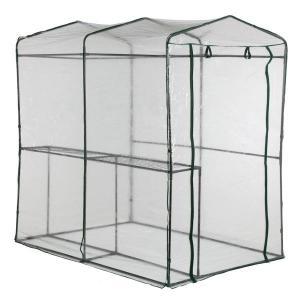 Quality Walk-in steel tube greenhouse (HX54016-E) for sale