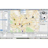 Google Maps Enterprise Vehicle GPS Tracking Software Systems AL-900S