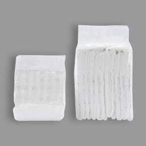 Quality Disposable High Absorbent Cotton Breathable Adult Elderly Bed Pads for sale