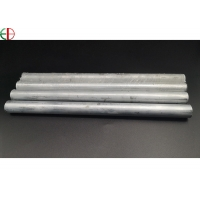 Quality ISO9001 Nonstandard 5N 99.999% High Purity Pure Zinc Rod Bar for sale
