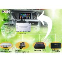 Buy Audi Multimedia Interface Supports Rear View Camera at wholesale prices