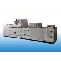 Quality Package Sweden Proflute Desiccant Rotor Dehumidifier RH ≤ 35% 4.85kw for sale