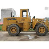 Quality Cheap Used LIUGONG Brand ZL50 Wheel Loader for sale