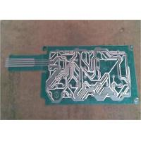 Waterproof Flat Multilayer LCD Screen Circuit Board Recycling , Copper Foil