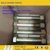 Buy cheap SDLG Bolts for front axle , 2909000798, SDLG parts for sdlg wheel loader LG959 from wholesalers