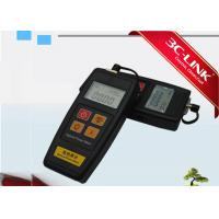Buy cheap Pocket Size mini Optical Power Meter Fiber Optic Tester For Test Lab Of Optical Fibers product