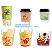 Quality Economical 8oz Disposable Custom Paper Coffee Cup,Hot selling beverage paper cups,cup sleeve,custom paper coffee cup sle for sale