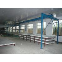 Quality 60 /  90 / 120 mm Thick Roof / Wall Panel Making Machines with High Automatization Degree for sale