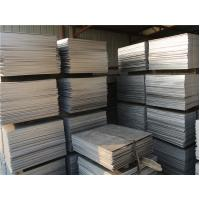 Quality SS400 Hot Rolled Mild Steel Plate , Structural Carbon Steel MS Plates ASTM JIS G Standard Customized for sale