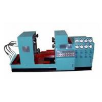 Quality Flanged Valves Hydraulic Valve Test Bench and valve tester for sale
