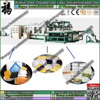 PS Foam Sheet Plastic Extrusion Line(105-120model)(Disposable lunch box Machine)