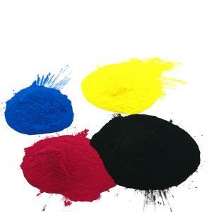 Buy cheap SGS HP Laser Toner Powder , 530A 410A 540A 320A 210A 310A 350A Colour Toner Powder product