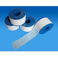 Quality Expanded Thread White Ptfe Sealing Tape , High Chemical Properties for sale
