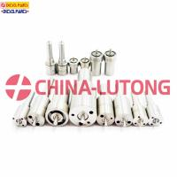 Quality diesel injector tips-diesel injection nozzle-nozzle repair kit 0 433 171 087/DLLA150P91 for SCANIA DS 11.25 for sale