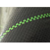 Quality 50cm Length Geosynthetics Fabric , Anti Grass Ground Cover Weed Control Fabric Mat for sale