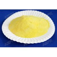 Quality Fast Diluted Slight Yellow Polyaluminium Chloride Powder , PAC In Water Treatment for sale