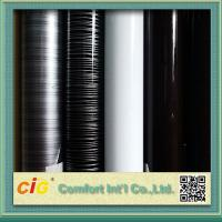 Quality Colorfull Soft PVC Film PVC Transparent Film For Covers / Shower Curtain 0.10mm - 0.50mm for sale