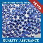 Quality jx0821 china octagon rhinestuds hotfix factaory price,hotfix rhinestuds octagon for woman dress for sale