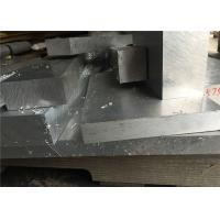 Quality Professional Military Grade Aluminum Plate , High Speed Trains Aluminium Alloy 7020 Sheet for sale