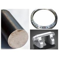 Quality Durable 6070 T6 Aluminium Forged Products For Railway Vehicle Material for sale