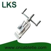 China LK-402 Heavy duty stainless steel band fasten and cut off tool(New Products) on sale