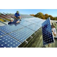 Quality The World's bestselling solar panel 280W~310W poly photovoltaic crystalline for sale