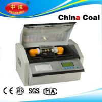 Quality Insulating transformer oil dielectric strength tester for sale