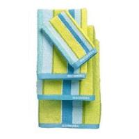 Quality Yarn Dyed Stripe Bath Towel for sale