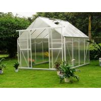 Quality Greenhouse glass made in different materials HX78127G-1 for sale