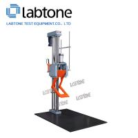 Buy cheap ISTA 6A FedEx Packaging Drop Test Machine With Payload 85kg Free - fall Drop Test from wholesalers
