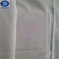 """Quality 12x16 64*128 57""""/58"""" 8 wale cotton corduroy fabric for sale"""