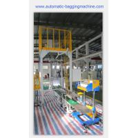 Quality 25 Kg Bag Scale Automatic Packing Line Weighing Controller Filling Machine for sale