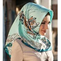 Quality New Style Hijab Scarf (LC044) for sale