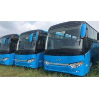 Buy cheap 2016 2015 Golden Dragon diesel buses left hand drive used china buses Higer from wholesalers