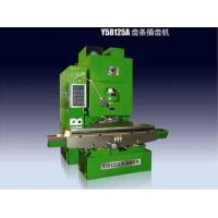 Quality CNC Gear Shaping Machine in Length of 1250mm, Grade 7 Working Accuracy for sale