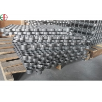 Quality Material Heat Treatment Basket Base Trays For Heat Treating Furnaces for sale