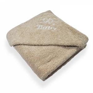 China Baby Bath Towel on sale